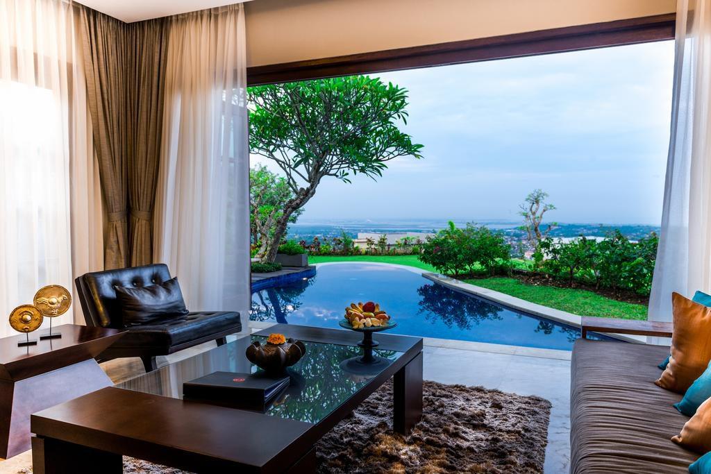 Sun Island Suites Bali 2 1024x683 » Sun Island Suites Bali, Penginapan Mewah di Atas Bukit Uluwatu yang Eksklusif