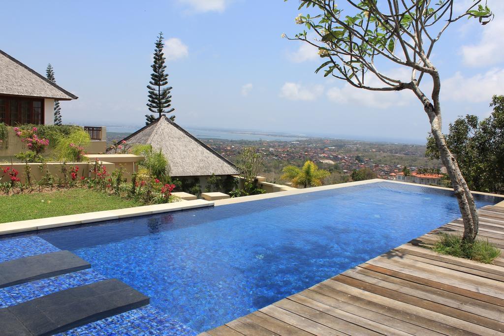 Sun Island Suites Bali 3 1024x683 » Sun Island Suites Bali, Penginapan Mewah di Atas Bukit Uluwatu yang Eksklusif