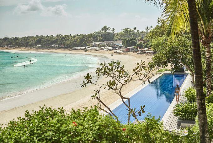 Sundara Beach Club Jimbaran