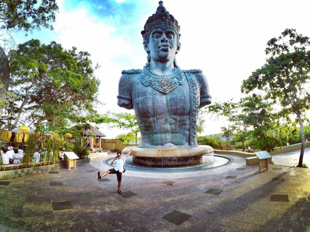 Taman Budaya Garuda Wisnu Kencana 1 1024x768 » Taman Budaya Garuda Wisnu Kencana, Pilihan Wisata Seru di Bali