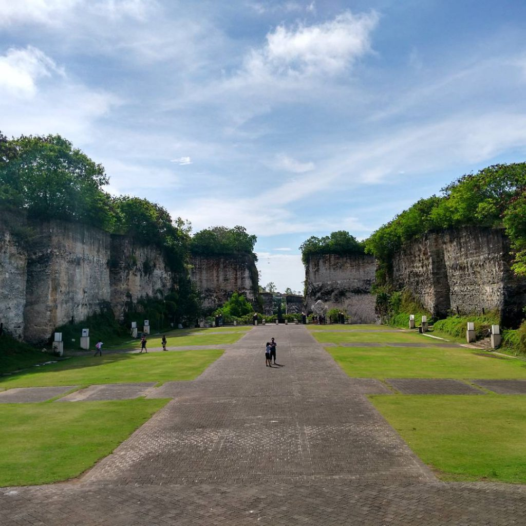 Taman Budaya Garuda Wisnu Kencana 2 1024x1024 » Taman Budaya Garuda Wisnu Kencana, Pilihan Wisata Seru di Bali