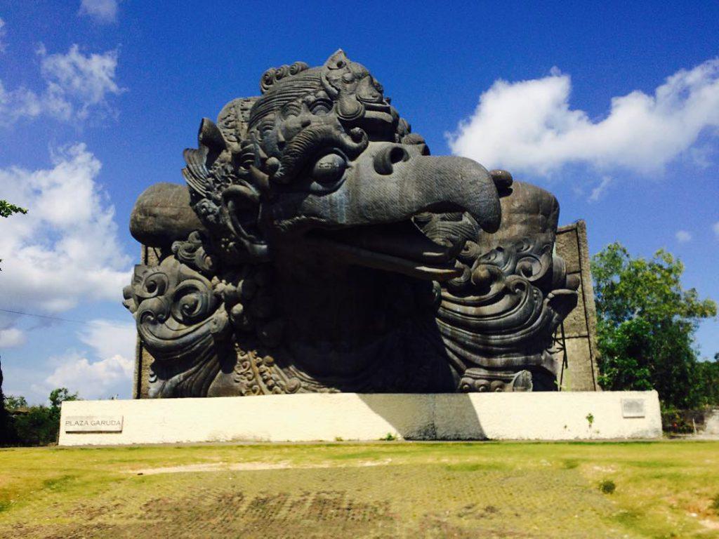 Taman Budaya Garuda Wisnu Kencana 3 1024x768 » Taman Budaya Garuda Wisnu Kencana, Pilihan Wisata Seru di Bali