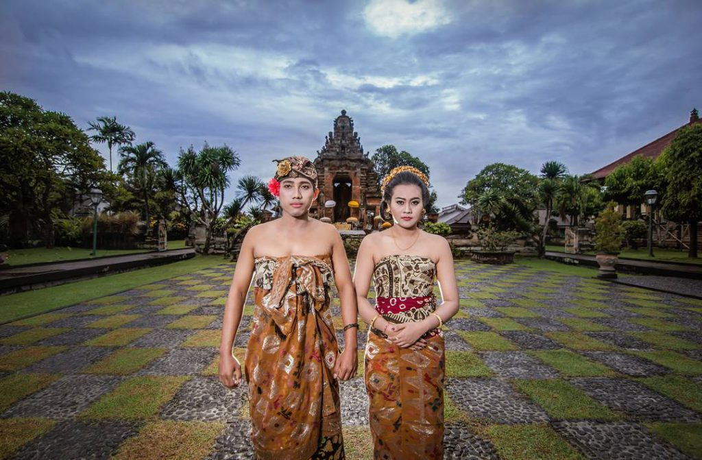 Taman Gili Kerta Gosa 3 1024x671 » Taman Gili Kerta Gosa, Tempat Wisata Bersejarah Peninggalan Kerajaan Klungkung