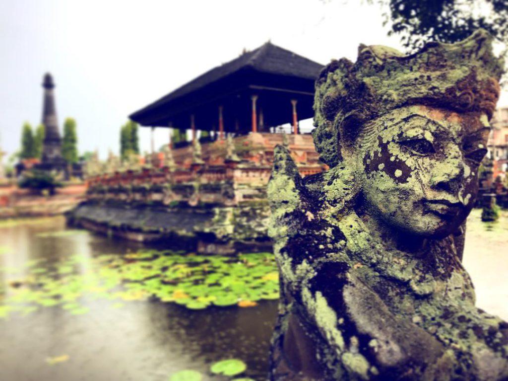 Taman Gili Kerta Gosa 4 1024x767 » Taman Gili Kerta Gosa, Tempat Wisata Bersejarah Peninggalan Kerajaan Klungkung
