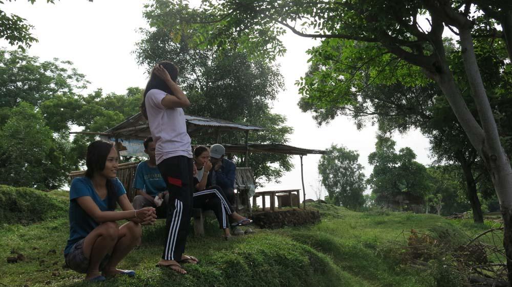 Taman Harmoni Bali Karangasem