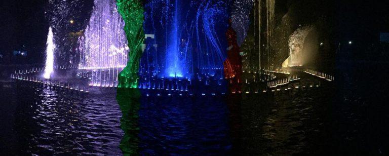 Taman Kota Lumintang Denpasar