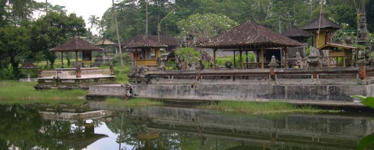 Taman Narmada Baliraja Bangli