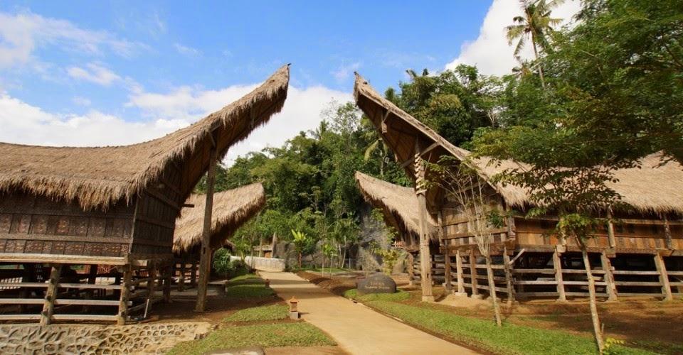 Taman Nusa Gianyar 1 » Taman Nusa Gianyar, Wisata Budaya ala TMII dari Bali