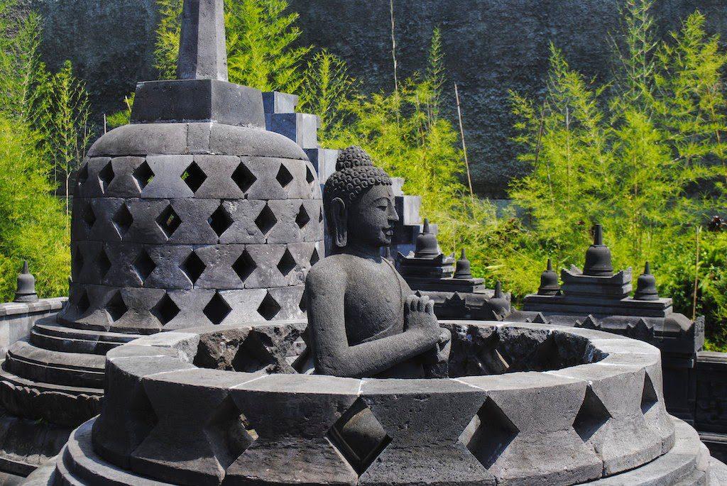 Taman Nusa Gianyar 2 1024x685 » Taman Nusa Gianyar, Wisata Budaya ala TMII dari Bali
