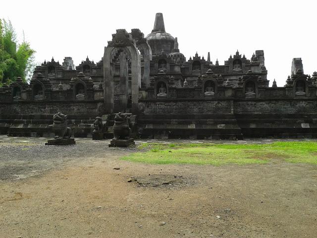 Taman Nusa Gianyar 4 » Taman Nusa Gianyar, Wisata Budaya ala TMII dari Bali