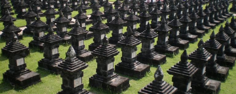 Taman Pahlawan Margarana Tabanan