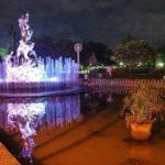 Taman Pecangakan Jembrana