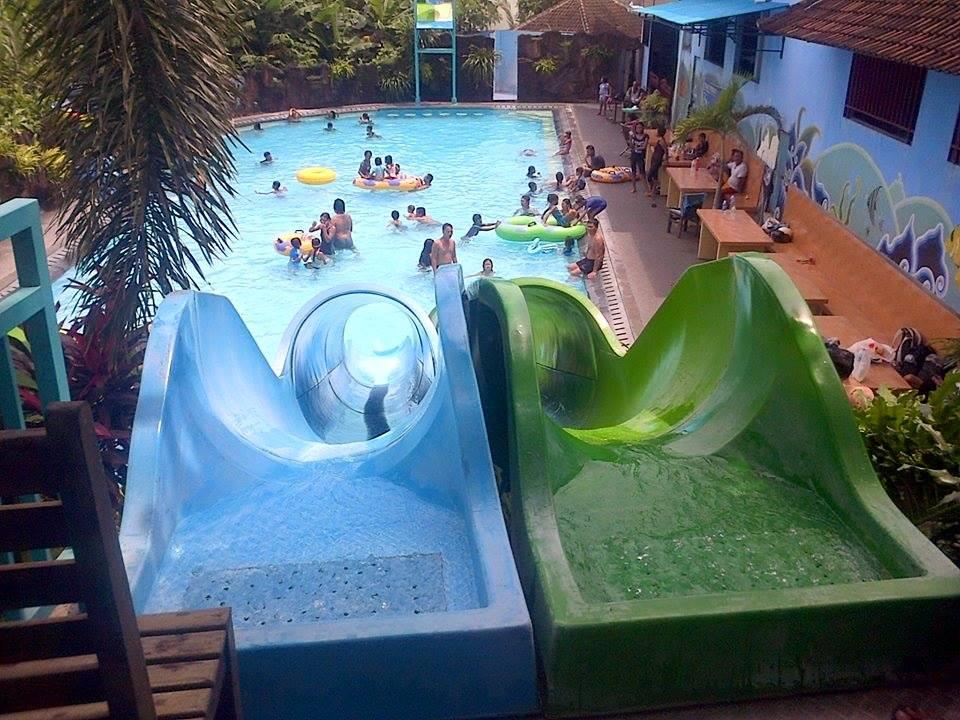 Taman Segara Madu Canggu 1 » Taman Segara Madu Canggu, Tawarkan Wahana Hiburan Lengkap saat Liburan Bersama Keluarga