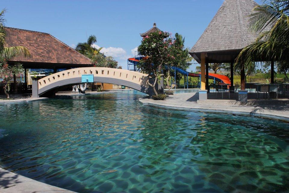 Taman Segara Madu Canggu 3 » Taman Segara Madu Canggu, Tawarkan Wahana Hiburan Lengkap saat Liburan Bersama Keluarga
