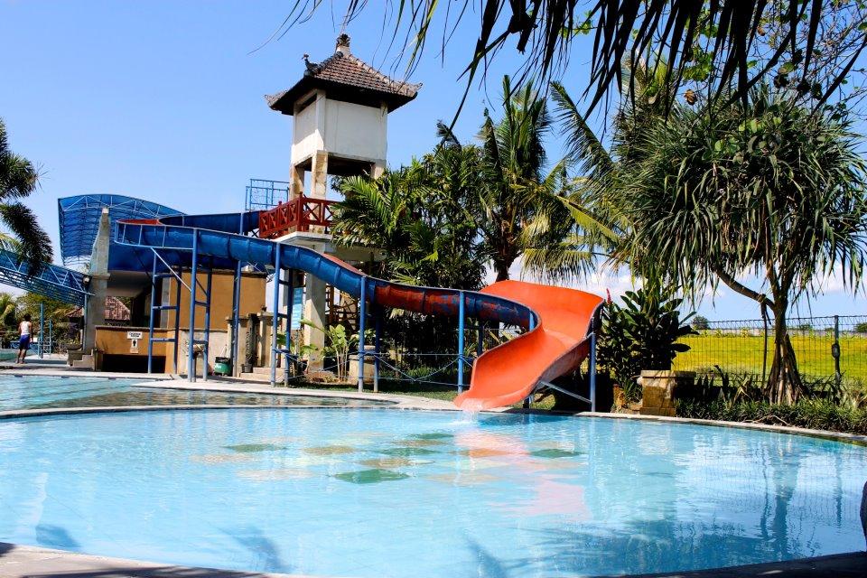 Taman Segara Madu Canggu