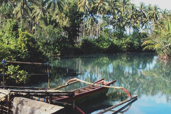 Taman Wisata Air Tirta Lestari Gumbrih