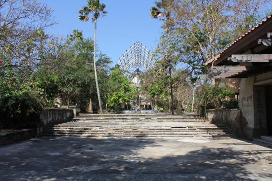 Taman festival bali 3 » Wisata Horor? Yuk Ke Taman Festival Bali