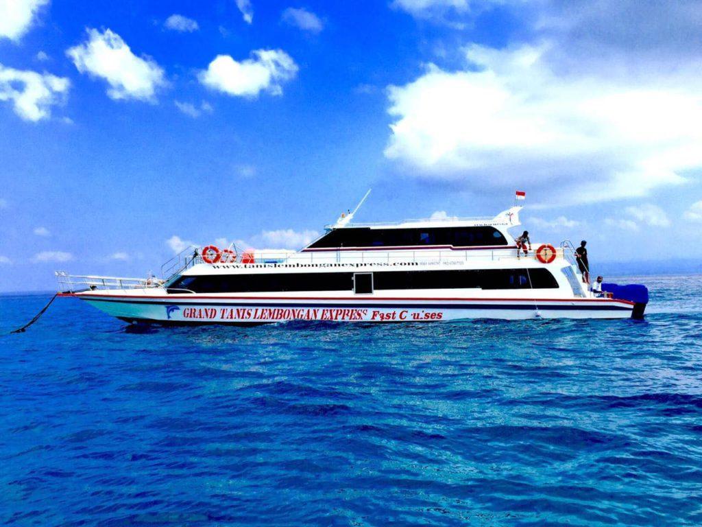 Tanis Lembongan Express Bali 2 1024x768 » Menjelajah Nusa Penida dan Lembongan Secara Nyaman dengan Tanis Lembongan Express Bali