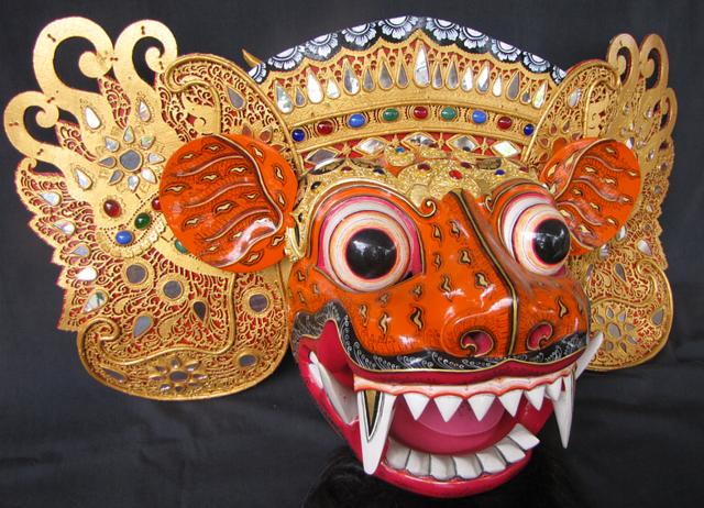 Tari barong Bali 3 » Mengenal Jenis-Jenis Tari Barong Bali Warisan Leluhur