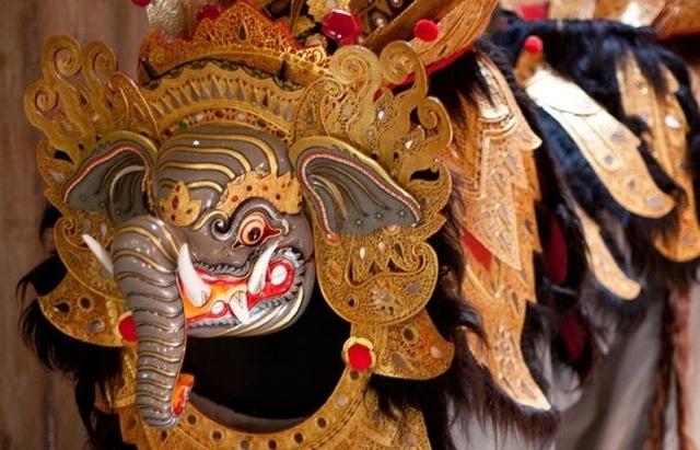 Tari barong Bali 5 » Mengenal Jenis-Jenis Tari Barong Bali Warisan Leluhur