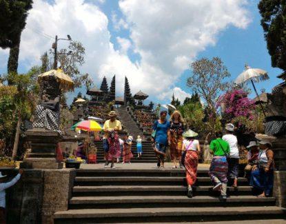 Tata Krama di Bali