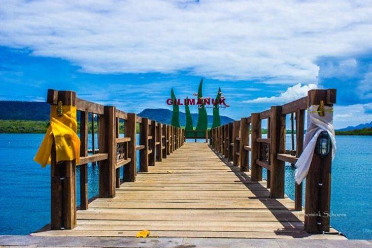 Teluk Gilimanuk Bali Barat 2 » Teluk Gilimanuk Bali Barat, Wisata Murah Meriah Dekat Pelabuhan Penyeberangan Banyuwangi-Bali