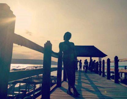Teluk Gilimanuk Bali Barat
