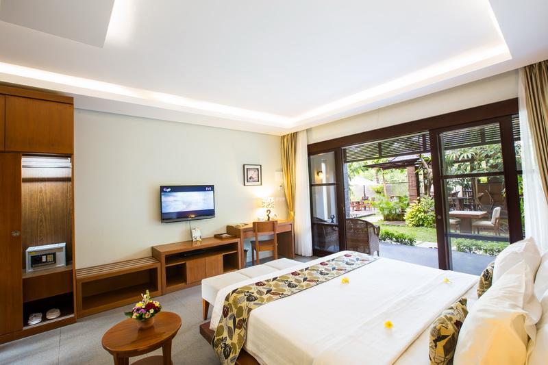 The Astari Villa and Residence 2 » Hotel Astari Villa and Residence, Penginapan Mewah dengan Lokasi Strategis di Jimbaran