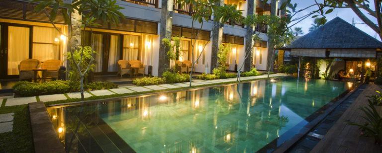 Hotel Astari Villa and Residence