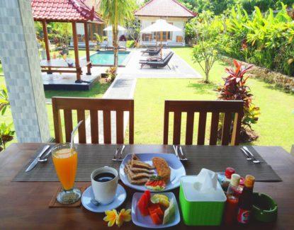 The Bingin Green View Bali