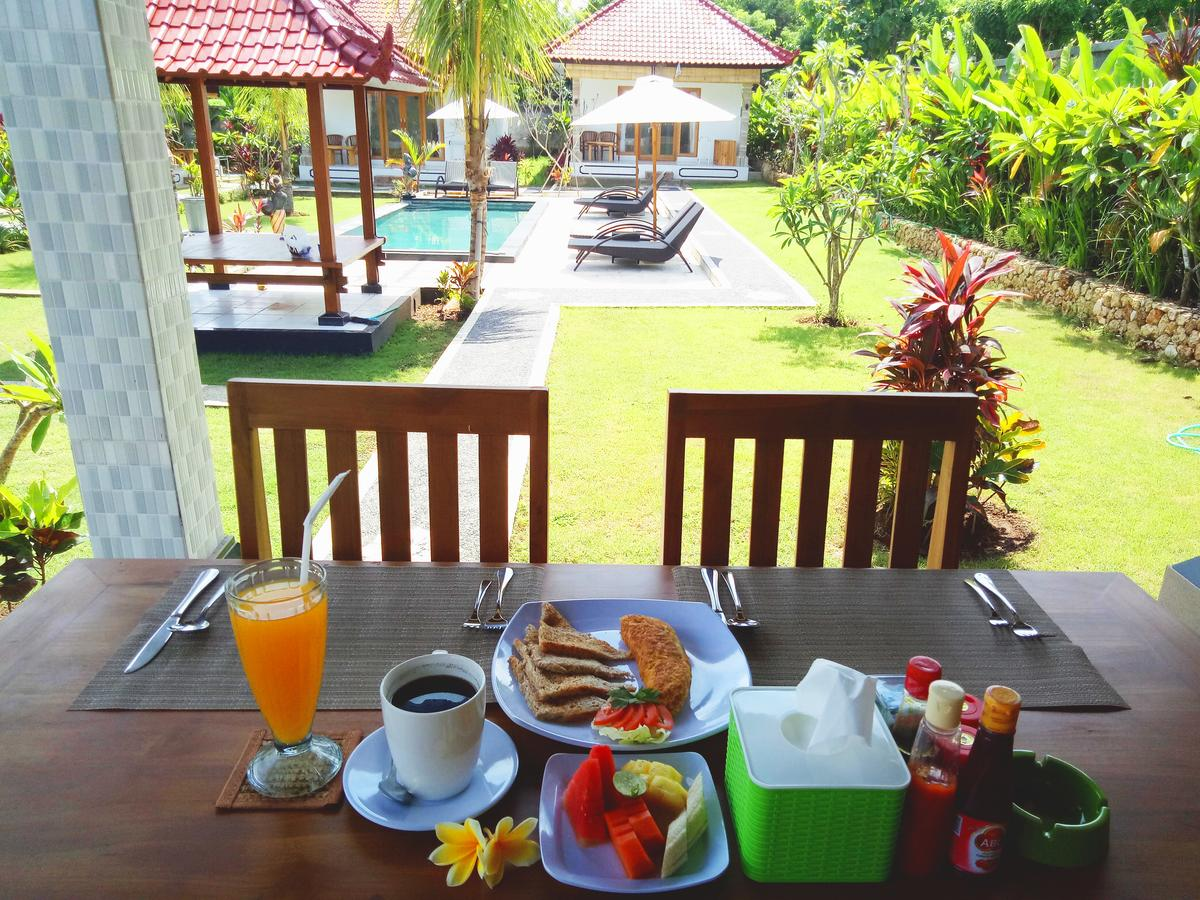 The Bingin Green View Bali, Hotel Bernuansa Alami dekat dengan Pura Luhur Uluwatu