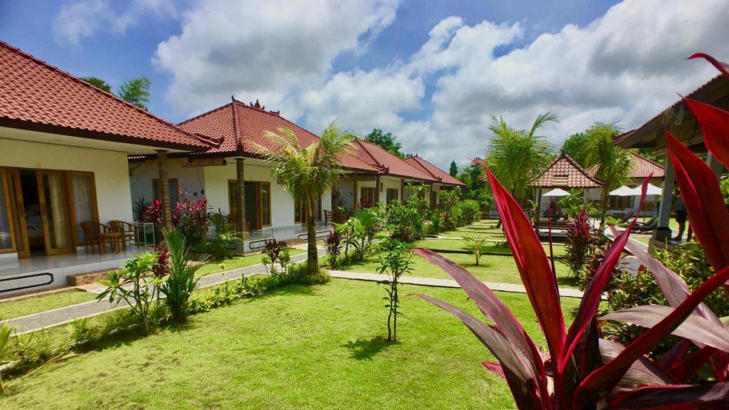 The Bingin Green View Bali 3 1024x576 » The Bingin Green View Bali, Hotel Bernuansa Alami dekat dengan Pura Luhur Uluwatu