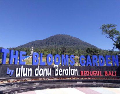 The Bloom Garden Bedugul