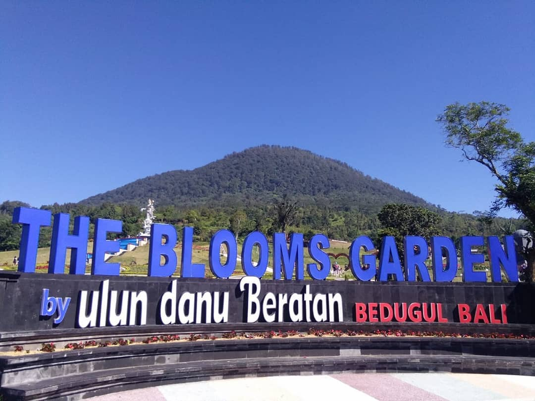 The Bloom Garden Bedugul