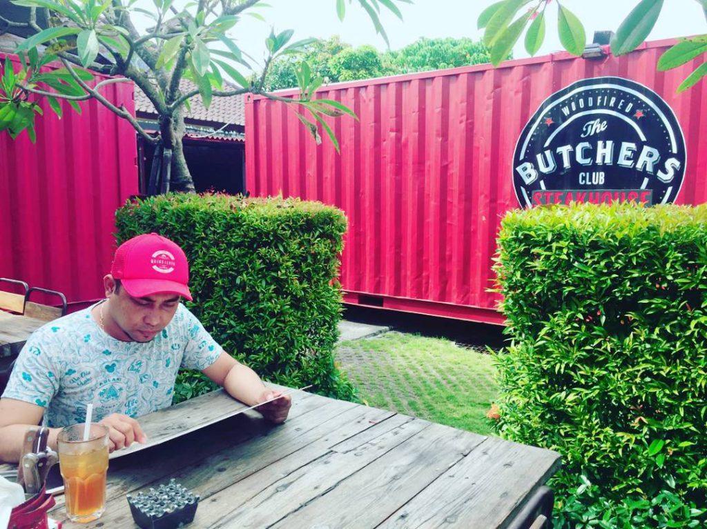 The Butchers Club Bali 3 1024x767 » The Butchers Club Bali, Sajian Burger Daging Sapi dengan Bonus Desain Ruangan Ciamik