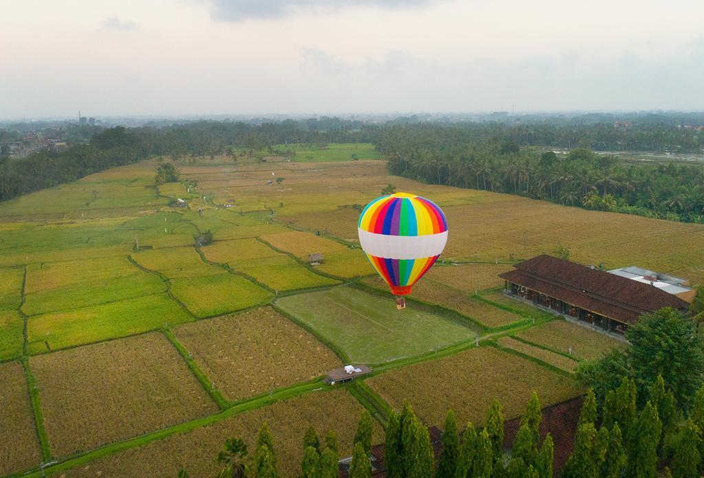 The Chedi Club Tanah Gajah Ubud 6 » The Chedi Club Tanah Gajah Ubud, Vila Mewah untuk Liburan Keluarga Nyaman di Bali