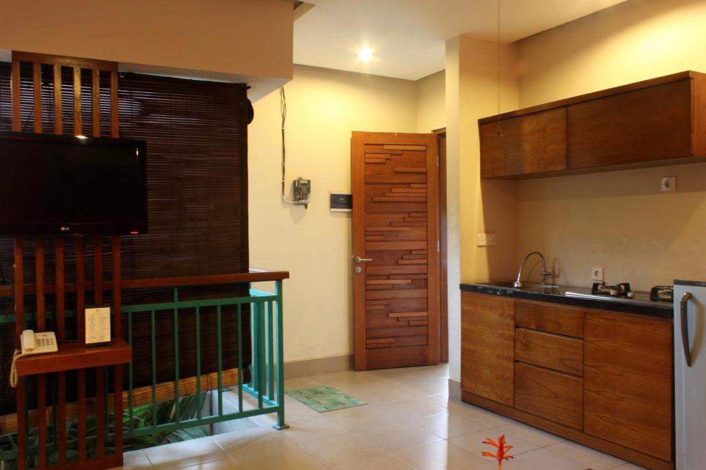 The Green Zhurga Suite Seminyak 3 1024x682 » The Green Zhurga Suite Seminyak, Apartemen Modern dengan Suasana Senyaman Rumah di Bali