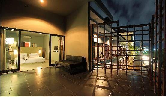 The Grey Hotel Legian 3 » The Grey Hotel Legian, Penginapan Murah dan Nyaman Milik Artis Dangdut Thomas Jorghi