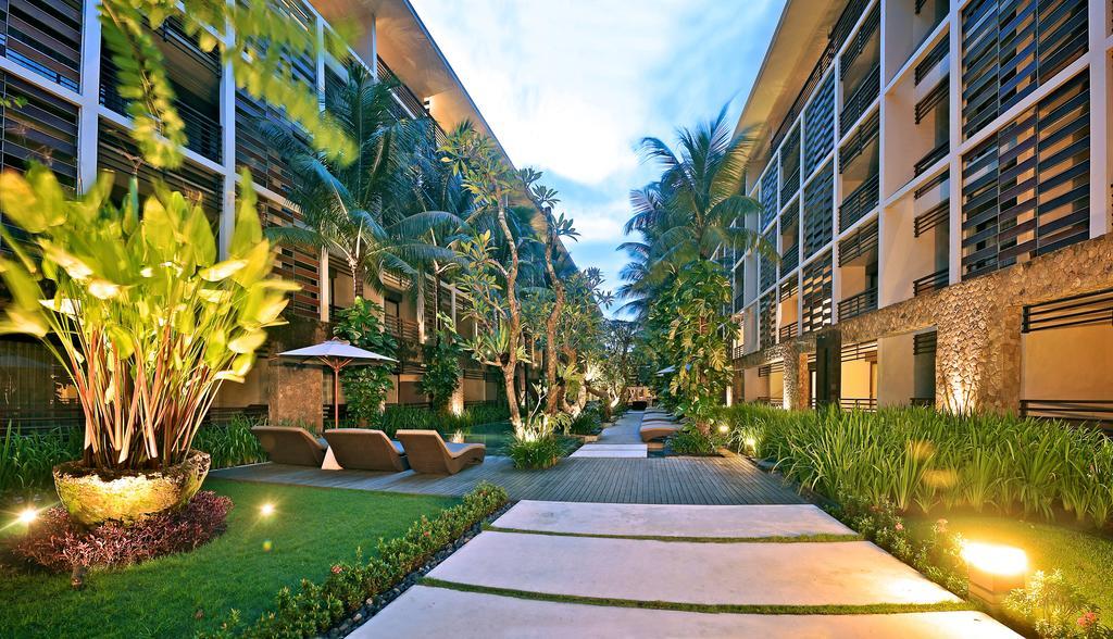 The HAVEN Bali Seminyak Hotel, Penginapan Mewah dengan Fasilitas Lengkap yang Nyaman