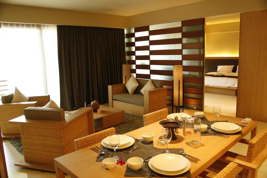 The HAVEN Bali Seminyak Hotel 2 1024x683 » The HAVEN Bali Seminyak Hotel, Penginapan Mewah dengan Fasilitas Lengkap yang Nyaman