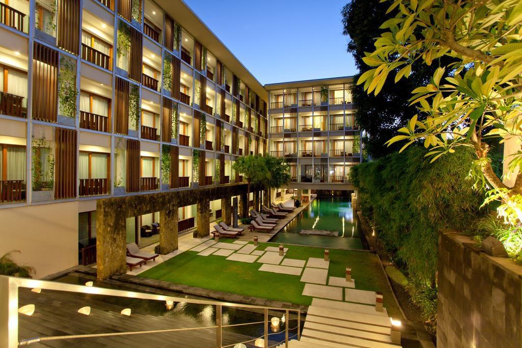 The HAVEN Bali Seminyak Hotel 4 1024x683 » The HAVEN Bali Seminyak Hotel, Penginapan Mewah dengan Fasilitas Lengkap yang Nyaman