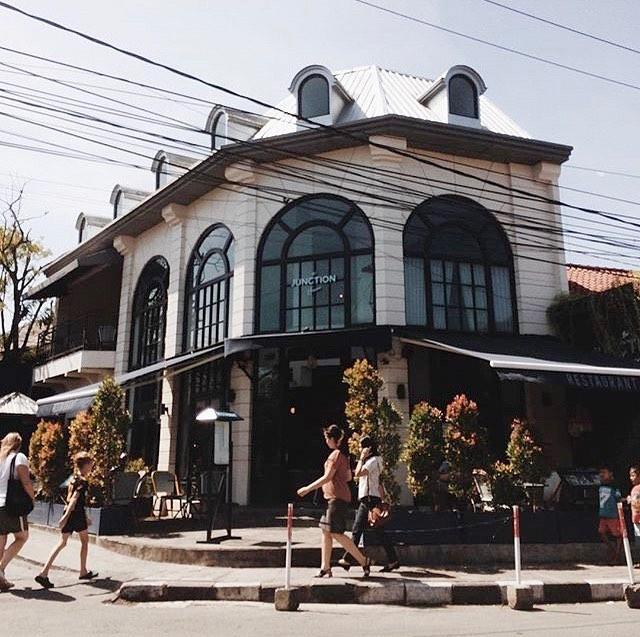 The Junction House Seminyak 4 » The Junction House Seminyak, Hadir dengan Wajah Baru yang Lebih Keren dan Instagramable Banget!