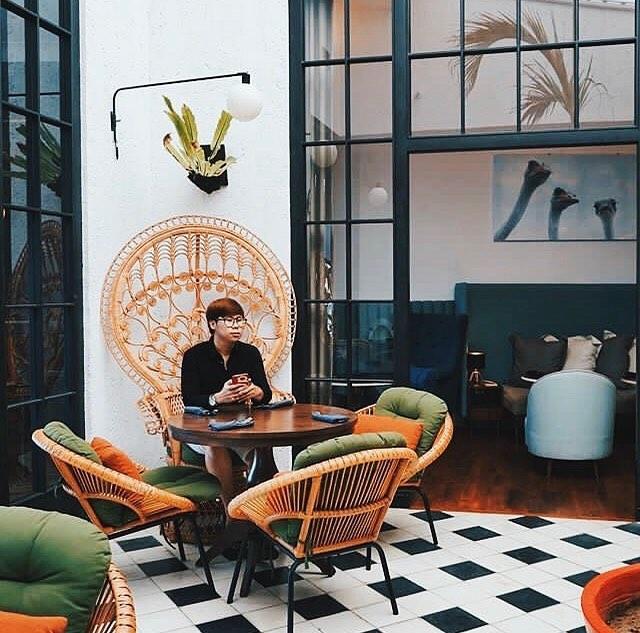 The Junction House Seminyak 5 » The Junction House Seminyak, Hadir dengan Wajah Baru yang Lebih Keren dan Instagramable Banget!