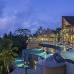 The Kayon Jungle Resort Ubud