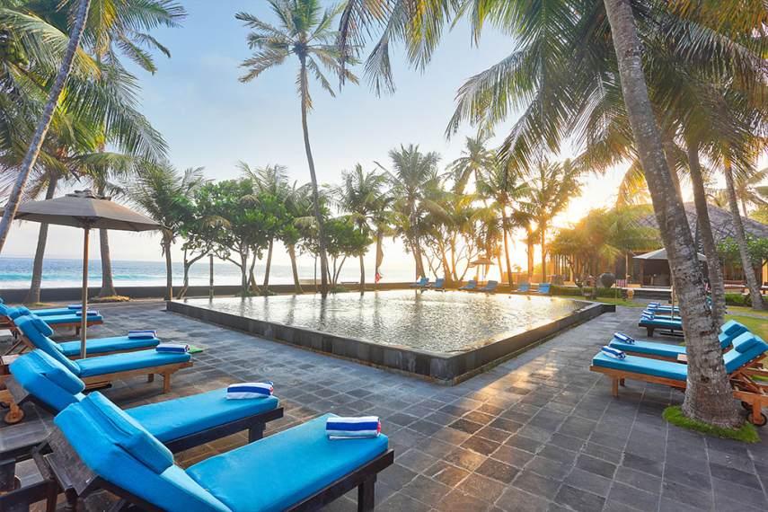 The Nirwana Resort And Spa Candidasa