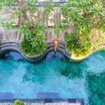 The Oasis Lagoon Sanur