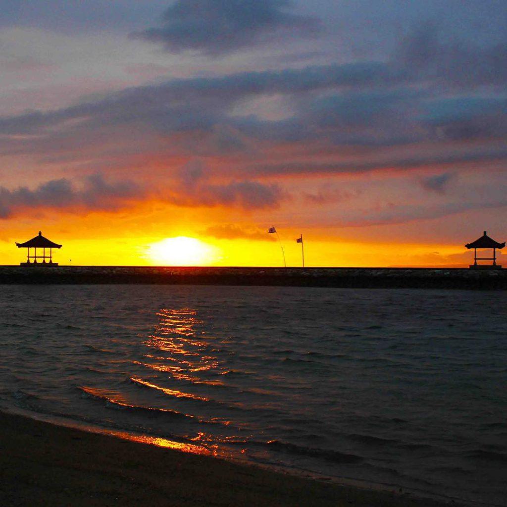 The Oasis Lagoon Sanur 5 1024x1024 » The Oasis Lagoon Sanur, Hotel Ekslusif dengan Kolam Renang ala Laguna Tepi Pantai