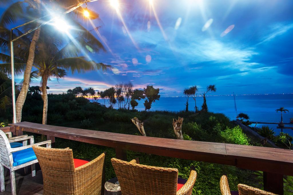 The Ocean Sunset Villas Nusa Ceningan, Penginapan yang Nyaman dengan View Sunset Cantik