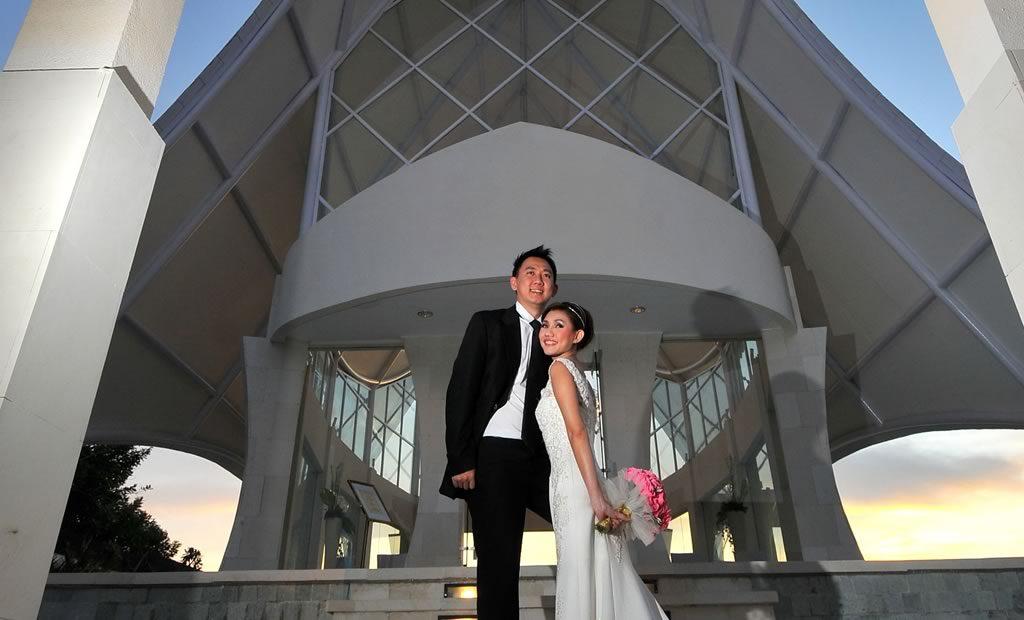 The Ritual Chapel Uluwatu 4 1024x620 » The Ritual Chapel Uluwatu, Venue Pernikahan Bali Romantis dengan Suasana di Atas Tebing