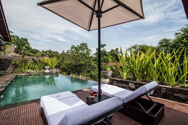 The Sanctoo Villa Ubud 3 » The Sanctoo Villa Ubud, Penginapan Romantis yang Pas untuk Liburan Bulan Madu